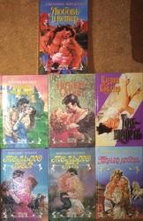 Продам книги серии ШАРМ - женский роман,  роман о любви